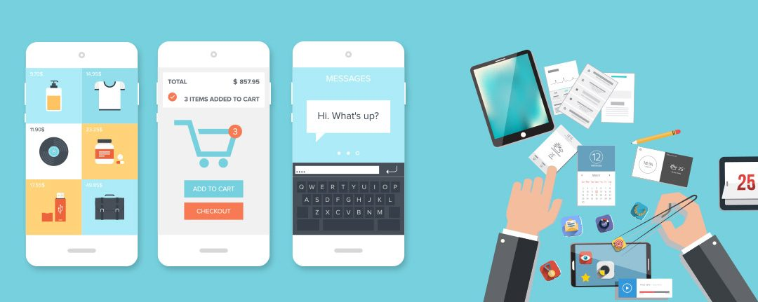 How Can You Choose A Web And Mobile Application Development Company