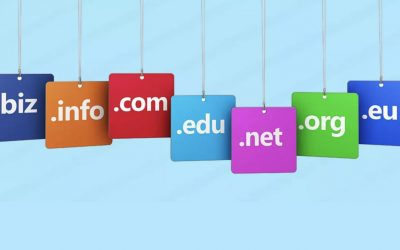 Top-Level Domain Extensions Which Suits Your Business